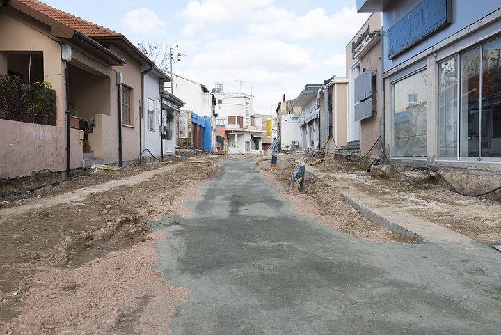 Paphos Town 3