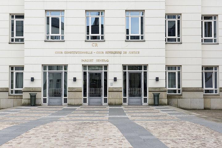 Cour Constitutionnelle - Cour Superieure De Justice