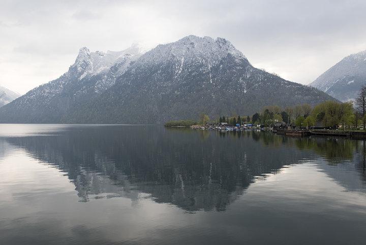 Ebensee Austria