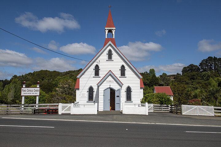 Puhoi Church