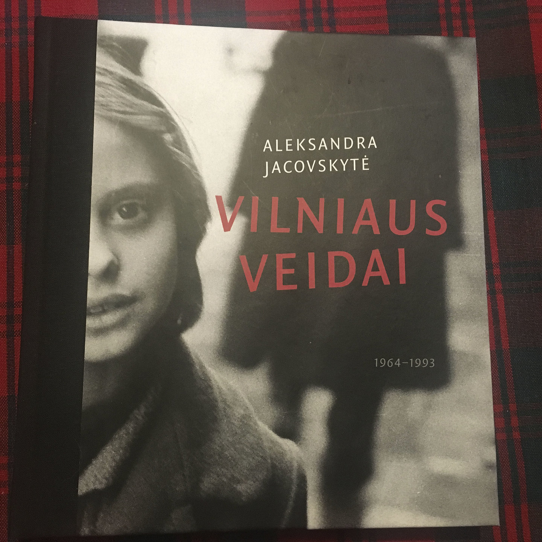 Vilniaus Veidai