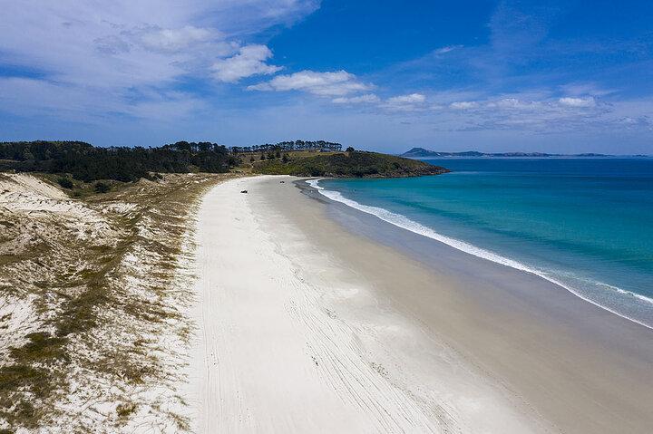 Puheke Beach