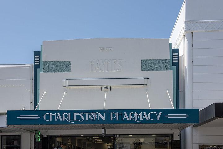 Charleston Pharmacy