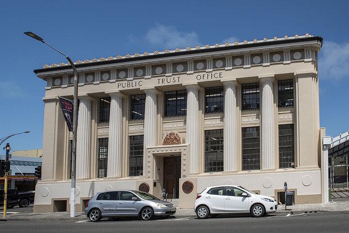 Public Trust Office