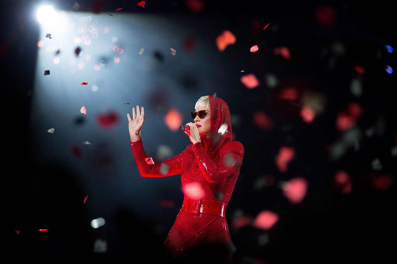 Katy Perry // Glasgow