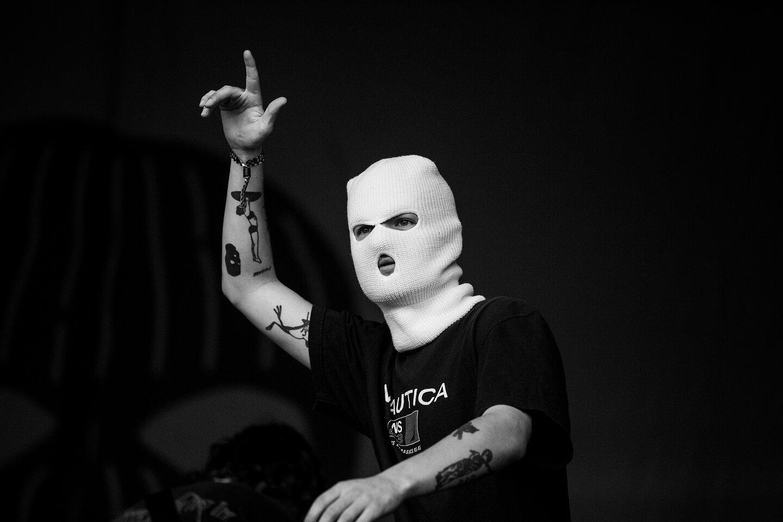 Slam Dunk Festival // London