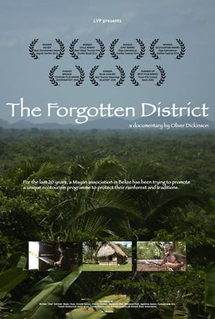 forest documentaries the forgotten district