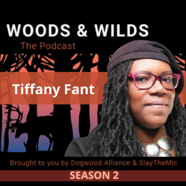 Woods & Wilds: the Podcast| Health Over Hustle