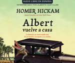 Albert vuelve a casa (Carrying Albert Home)