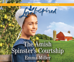 The Amish Spinster's Courtship