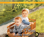 The Amish Widower's Twins