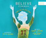 Believe Storybook