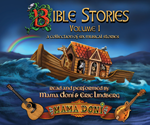 Bible Stories, Volume 1