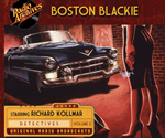 Boston Blackie, Volume 2