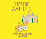 British Manor Murder