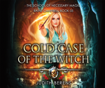 Cold Case of the Witch