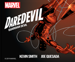 Daredevil: Guardian Devil