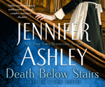Death Below Stairs