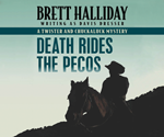 Death Rides the Pecos