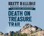 Death on Treasure Trail