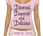 Divorced, Desperate, and Delicious