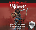 Dungeons & Dragons: Escape the Underdark