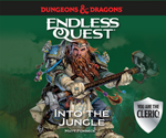 Dungeons & Dragons: Into The Jungle