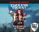 Dungeons & Dragons: To Catch a Thief