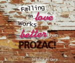 Falling In Love Works Better Than Prozac!