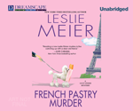 French Pastry Murder