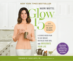 Glow15: A Science-Based Plan to Lose Weight, Revitalize Your Skin, and Invigorate Your Life