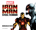 Iron Man: Steel Terror