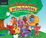 La Biblia para principiantes (The Beginner's Bible)