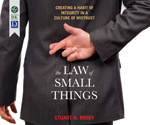 The Law of Small Things
