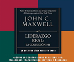 Liderazgo REAL (REAL Leadership - Spanish edition)
