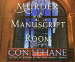 Murder in the Manuscript Room
