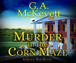 Murder in the Corn Maze