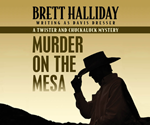 Murder on the Mesa