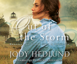 Out of the Storm (Beacons of Hope)