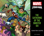 Spider-Man: The Gathering of the Sinister Six