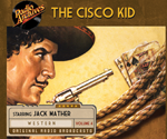 Cisco Kid, Volume 4