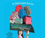 The Mother-Daughter Book Camp