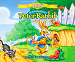 The New Adventures of Peter Rabbit
