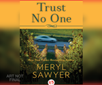 Trust No One (Meryl Sawyer)