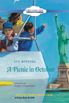 Picnic in October