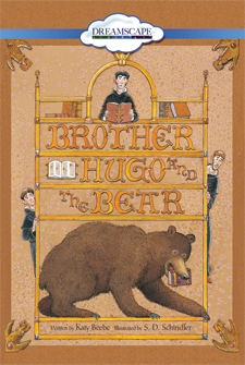 Brother Hugo and the Bear