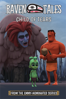 Raven Tales: Child of Tears