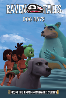 Raven Tales: Dog Days