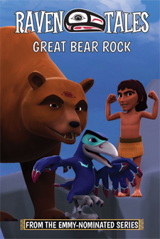 Raven Tales: Great Bear Rock