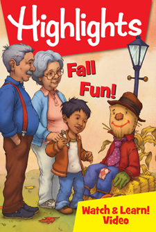 Highlights – Fall Fun!